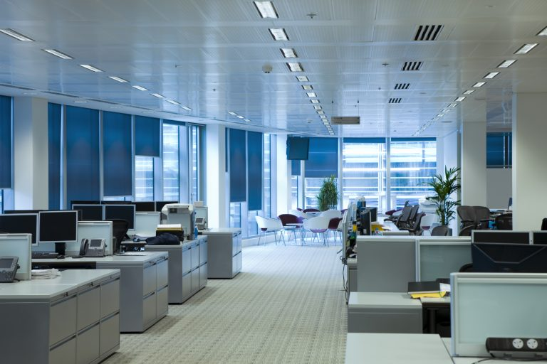 What are the Key Benefits of Serviced Offices in Dubai?