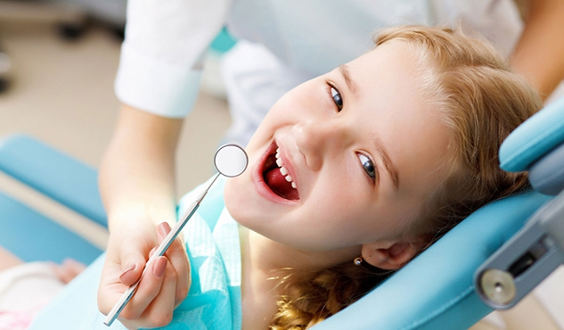 5 Surefire Tips On Introducing Dental Health Care To Kids