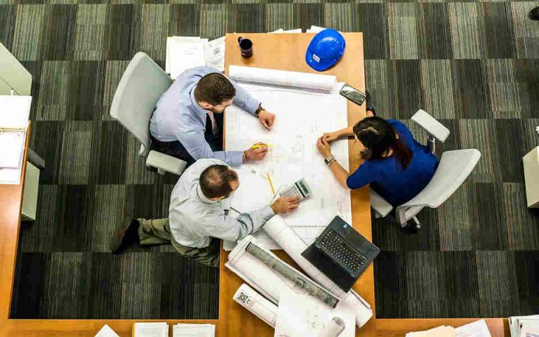 5 Construction Phases That Every Client Should Know