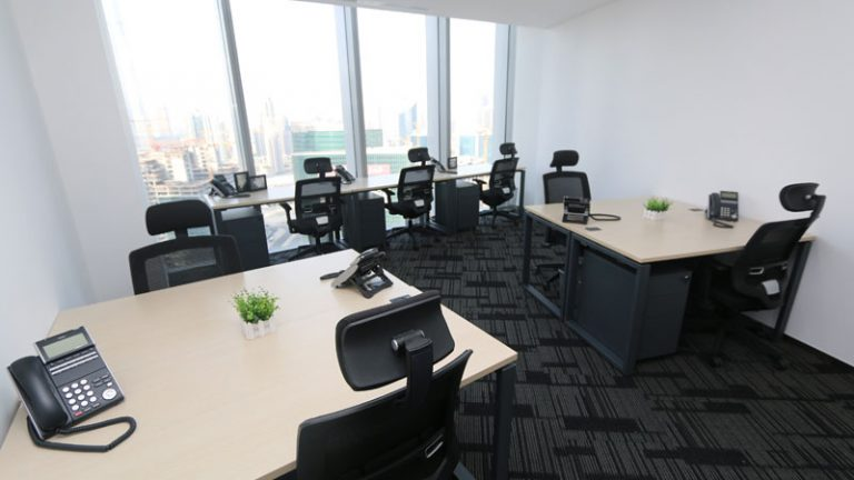 Finding the best serviced office in Dubai