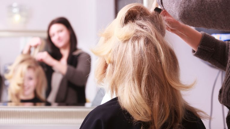 Reasons to get your hair done by a professional stylist