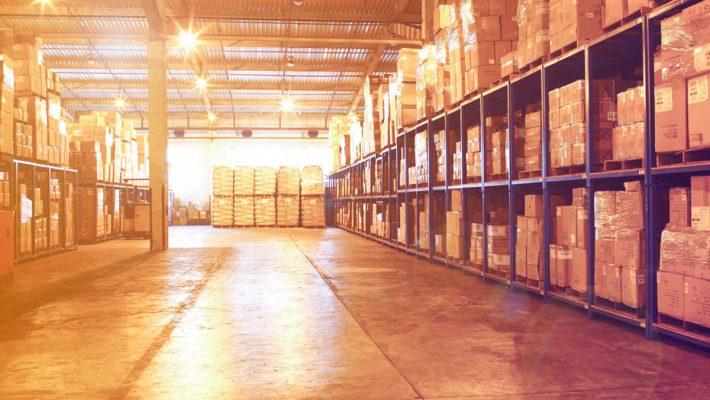 Guide to Choosing Warehouse Storage