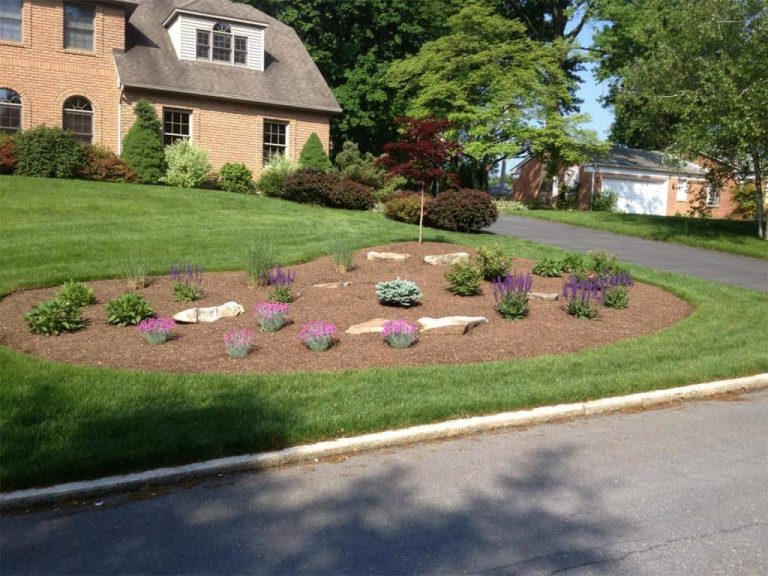 Why is landscaping so important?