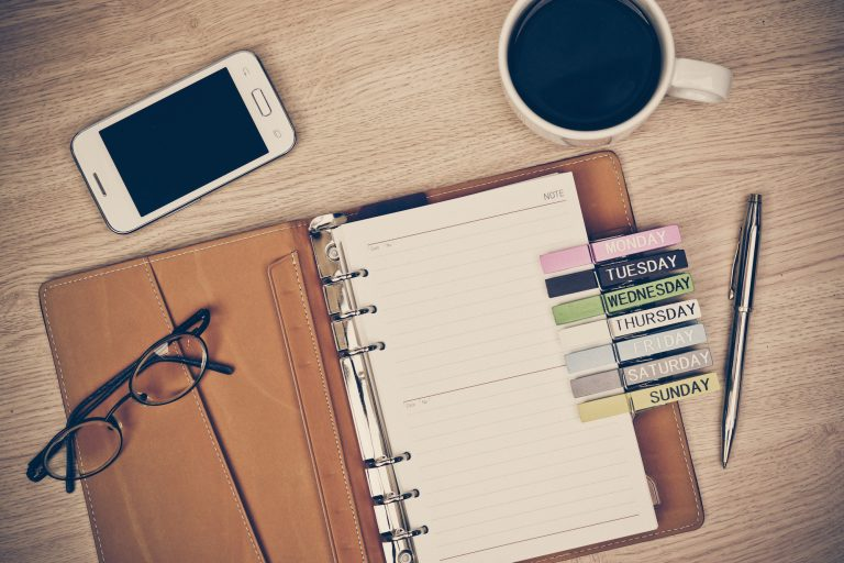 Secrets to become a successful event planner
