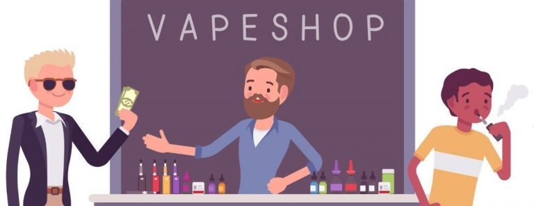 How to Hire Employees for My Vape Shop