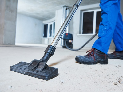 Commercial Cleaning Services – Facts