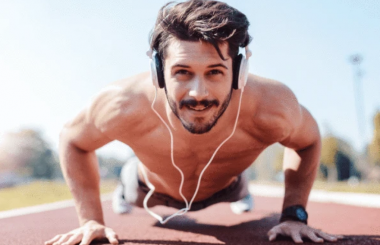 Facts About Men's Health